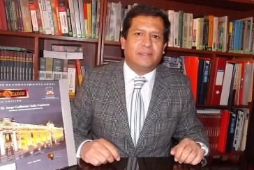 Destacado 2015 | Jorge Solís Espinoza: Caja Huancayo entre las 4 primeras cajas municipales