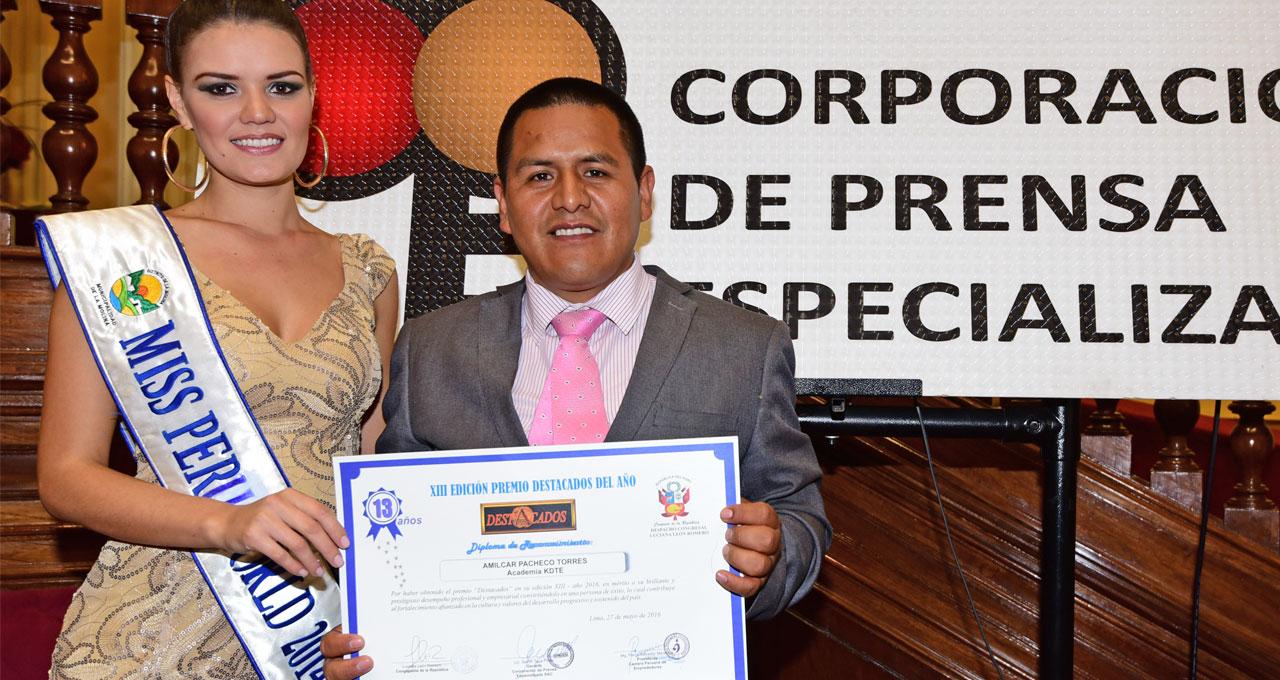 Corporacion de Prensa