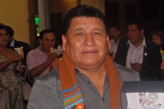 Destacado 2016 | Aquilino Flores Conislla, empresario sin límites
