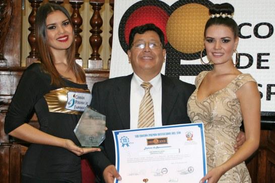 Destacado 2016 | Dr. Ciro Rodríguez Aliaga, Tecnología láser para tratamientos faciales y corporales