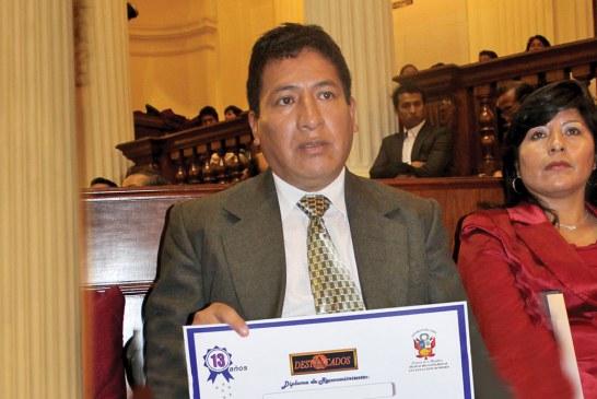 Destacado 2016 | David Verano Bonifacio, un buen asesoramiento contable evita las sanciones tributarias