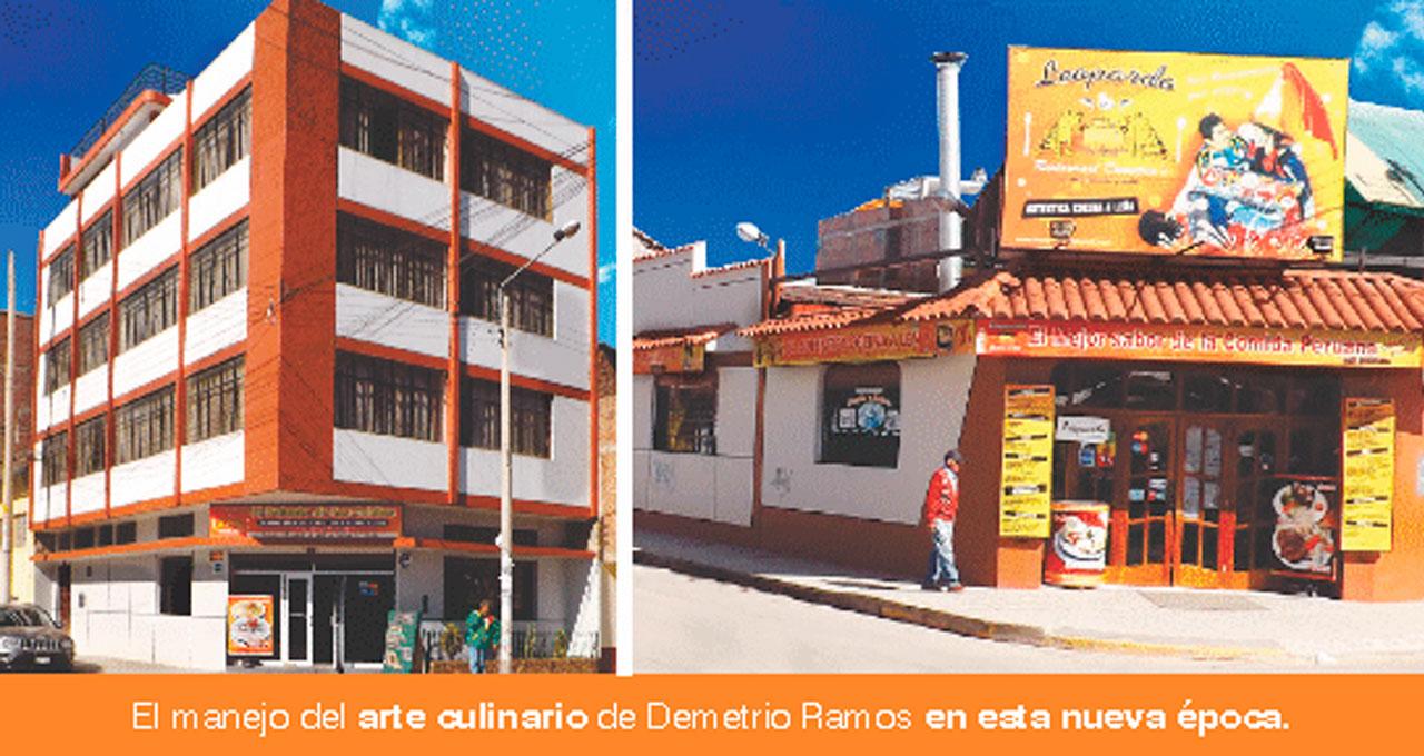Demetrio Ramos