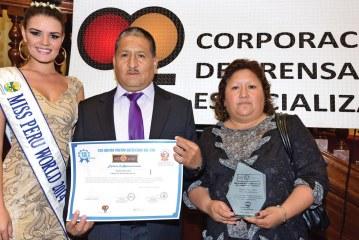 Destacado 2016 | Edgar Turco Uzco, EDATUR profesionales en transporte