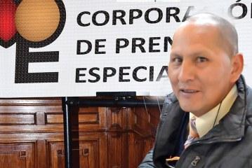 Destacado 2016 | Enrique Tapia Vilcapoma, el implacable de la radio