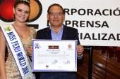 Destacado 2016 | Fidel Arias Chaparro, detrás del éxito hay una historia que pocos conocen
