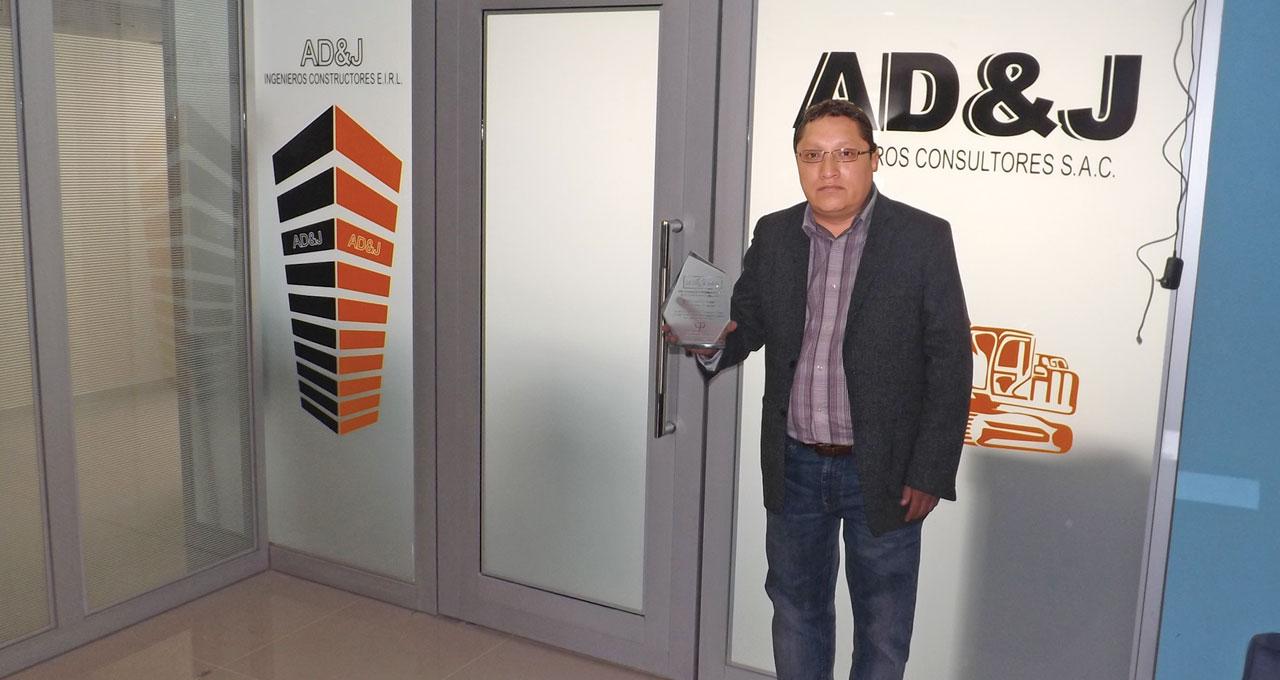 Destacado 2016 | Jesús Alonso Tapia, los emprendedores somos un activo más