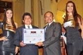 Destacado 2016 | Dr. Jesús Torres Cano, Odontología de exportación
