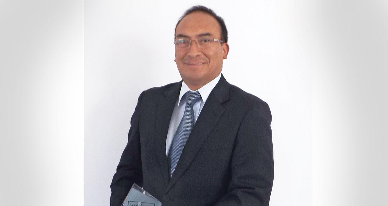 Destacado 2016   Ing. Jorge Delgado Cárdenas, modelo educativo Senati y sus implicancias en el desarrollo