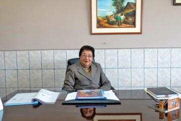 Destacado 2016 | Luz Coz Sedano, un sueño hecho realidad