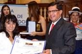 Destacado 2016 | Dra. Madeleine Quispealaya Aliaga, Miembro de la Red Mundial de Servicios Autorizados BOSCH