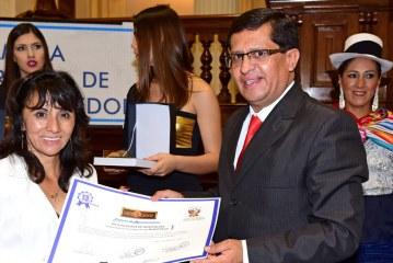 Destacado 2016   Dra. Madeleine Quispealaya Aliaga, Miembro de la Red Mundial de Servicios Autorizados BOSCH