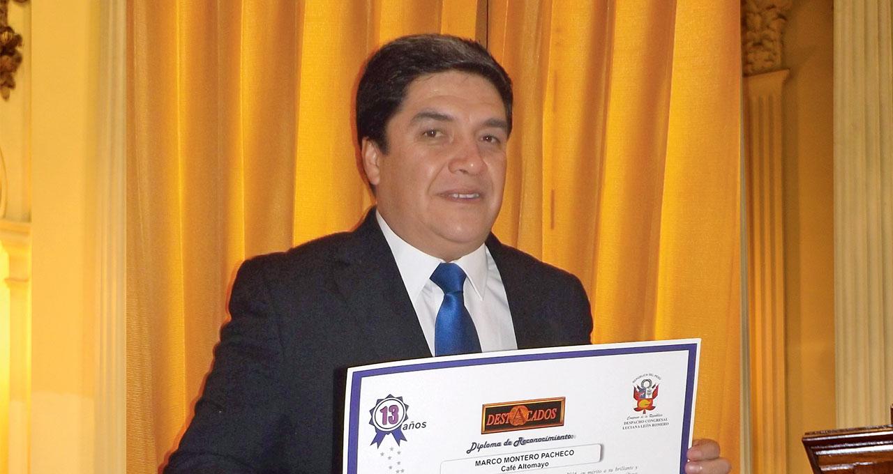 Corpor5acion de Prensa Especializada