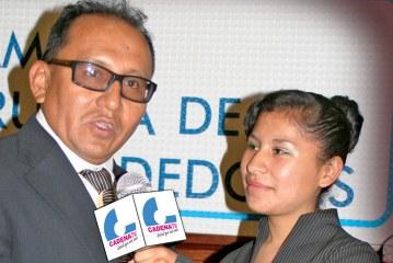 Destacado 2016 | William Bejarano Rivera, apostemos por regiones más competitivas en el Perú