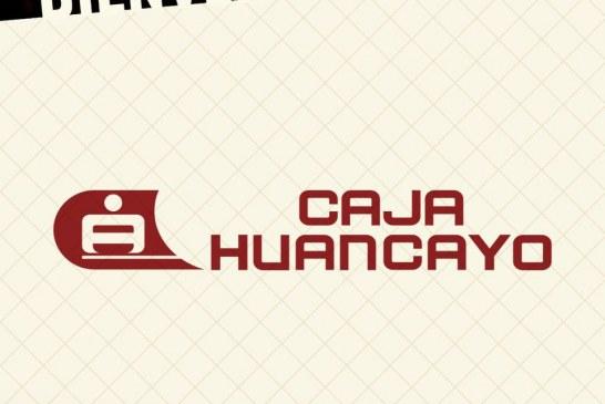 Caja Huancayo sponsor principal de club Universitario de Deportes 2019