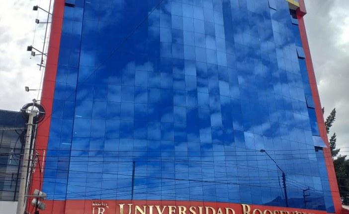 Universidad Privada  Franklin Roosevelt licenciadas por SUNEDU