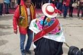 EL CAPITAN DE AMERICA INAUGURÓ X EXPO FERIA DE CAJA HUANCAYO