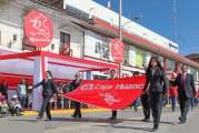 XXXI Aniversario de Caja Huancayo, la caja del Perú