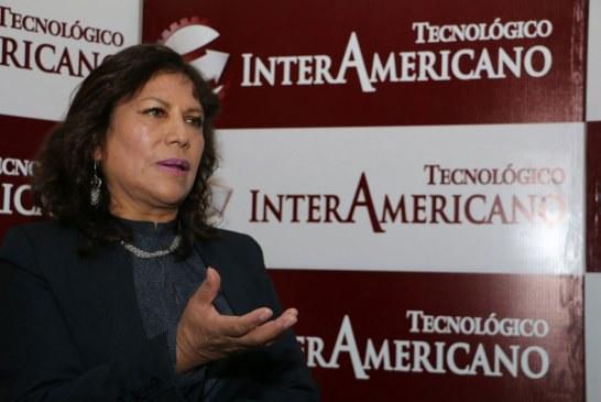 Tecnológico Interamericano obtiene su licenciamiento institucional