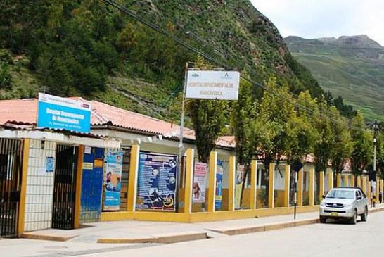 Pese a cuidados paciente con COVID-19 deja de existir en Hospital de Huancavelica
