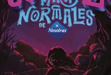 Cuentos Paranormales de Nosotras