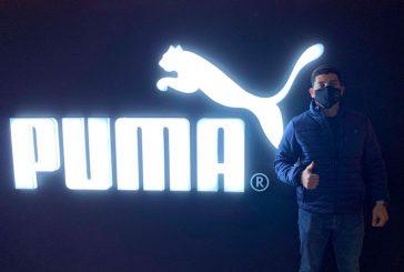 La marca alemana Puma con nuevo Key Account Manager
